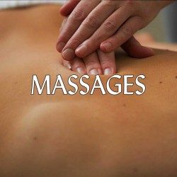 Massage : 75min