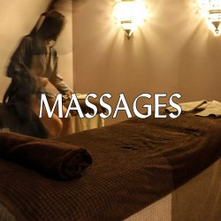 En DUO Massage du Sultan :...